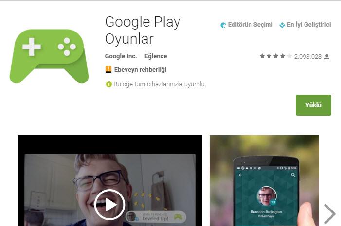 Google Play Store nasıl indirilir? Android Play Store