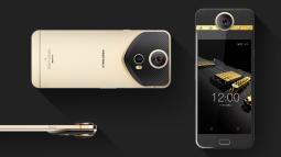 360 Derecelik Kameraya Sahip Telefon Tanıtıldı!