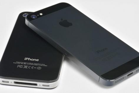 Telefon hackleme iphone