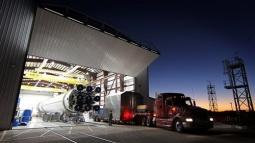 3D Yazıcı İle Üretilen Roket Uzaya Fırlatıldı!