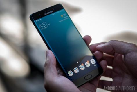 Samsung Galaxy S8+'ın logosu gün yüzüne çıktı