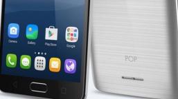 Alcatel POP 4S Ülkemizde Satışa Sunulacak!