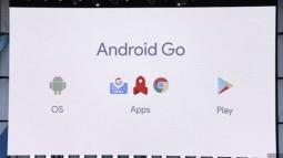Android Go Nedir Ne işe Yarar?