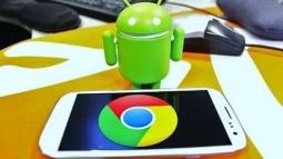 Android Web Sitesi Kısayolunu Ana Ekrana Ekleme