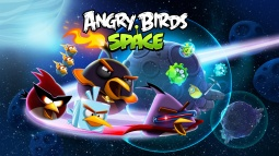 Angry Birds Space Bedava Oldu!