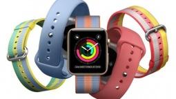 Apple Bugün Yeni Bir Watch Duyuracak!