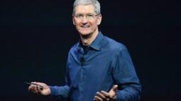 Apple CEO'su Tim Cook Galaxy Note 7 İçin Açıklama Yaptı!