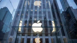 Apple, Güney Kore'de App Store Açıyor!