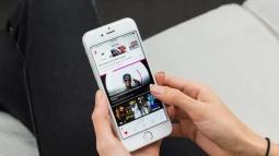 Apple Music, Spotify'in yarısı kadar büyük!