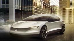 Apple Otomobil Üretiyor!