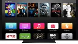 Apple TV Büyük Uygulamaları Desteleyecek!