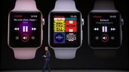 Apple Watch 3'ün Lansmanı Yapıldı!