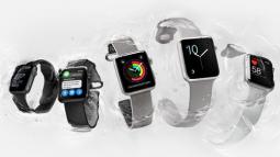 Apple Watch Series 3 Hakkında Bilgiler Geliyor!