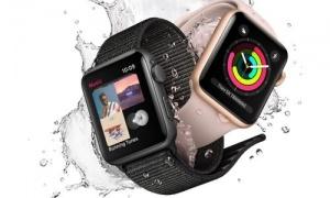 Apple Watch Series 3 Ülkemizde Satışa Sunuldu!