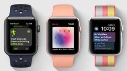 Apple Watch'a Radyo Özelliği Ekleniyor!