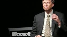 Apple'dan Sonra Bill Gates, Instagram'a Katıldı!