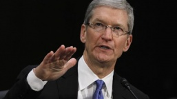 Apple'ın CEO'sundan Başsağlığı Mesajı!