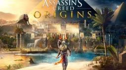 Assassin's Creed Origins'in Yeni Fragmanı Yayınlandı!