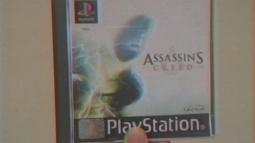 Assassin's Creed, PlayStation 1'de Nasıl Görünür!