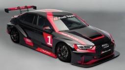 Audi RS3 LMS Yollarda ve Pistlerde!