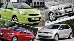 Az Yakan Otomobil Modelleri!