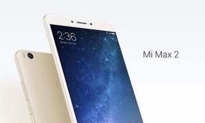 Batarya Canavarı Xiaomi Mi Max 2'nin Lansmanı Yapıldı!