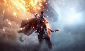 Battlefield 1'e Kadın Asker Güncellemesi Geliyor!