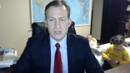 BBC Röportajını Bölen Sevimli Çocukların Videosu!