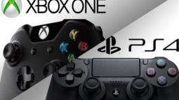 Bir PS4 ve Xbox One'ın Kafasını Bulandırdı!