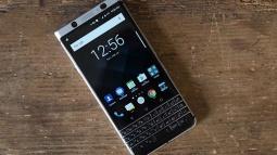 BlackBerry KeyONE İşkence Testinde!