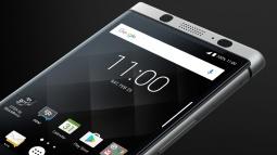 BlackBerry'nin Android Telefonu KeyOne Tanıtıldı!