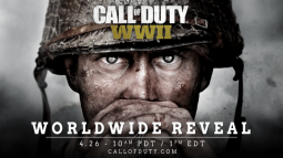 Call of Duty: WWII Duyuruldu!