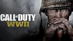 Call of Duty: WWII Ön Siparişe Sunuldu!