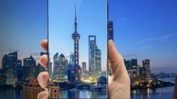 Çercevesiz Xiaomi Mi Mix'in Küçük Versiyonu Görüntülendi!