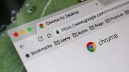 Chrome 64 Bit'i Zorunlu Tutuyor!