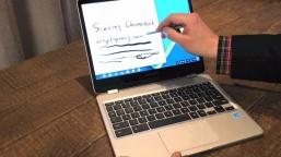 Chromebook, Yeni 2 Chromebook Modeli Tanıttı!