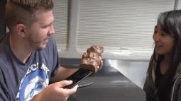 Çikolata iPhone 7'yi Koruyabilecek Mi?
