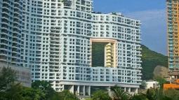 Çin'deki Bütün Binaların Ortasındaki Büyük Deliğin Gizemi Çözüldü!
