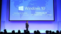 Çin'in Windowsx 10 Tepkisi Giderek Büyüyor!