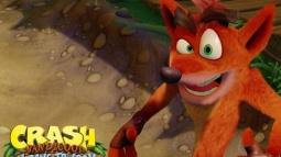Crash Bandicoot N.Sane Trilogy'nin Çıkış Tarihi Açıklandı!