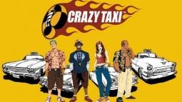 Crazy Taxi iOS Kullanıcılarına Ücretsiz!
