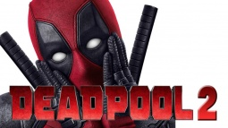 Deadpool 2'nin Fragmanı Sızdırıldı!