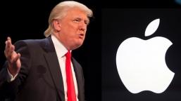 Donald Trump Apple'a ABD'ye Taşınması İçin Yalvarıyor!