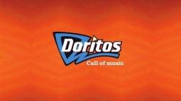 Doritos Paketlerinde Müzik Dinleyebileceksiniz!