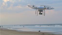 Drone'la Bir Kadını Bayıltan Adama Hapis Cezası Verildi!