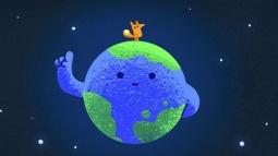 Dünya Günü'ne Özel Google'dan İpuçları!