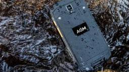 Dünyanın En Sağlam Android Cihazı:AGM A8!
