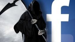 Facebook Canlı Yayında Silahlı Cinayet!