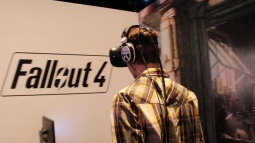 Fallout 4 VR Gelecek!