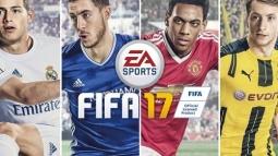 FIFA 17'ye Sahip Olmanız İçin 12 TL Ödemeniz Yeterli!